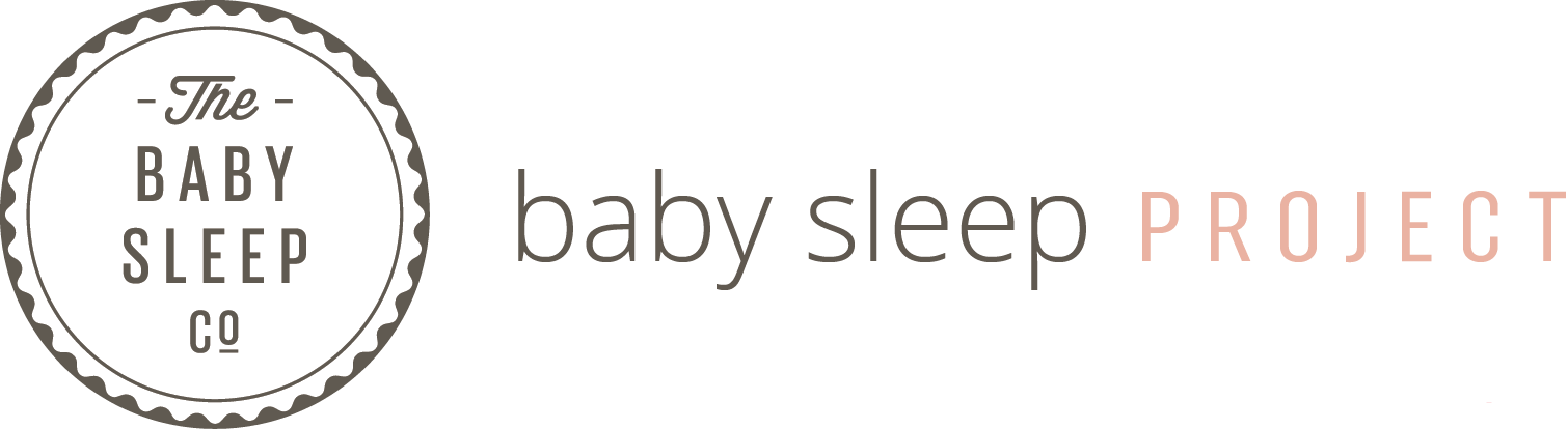 Baby Sleep Project