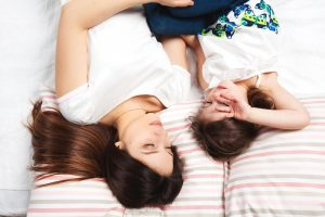 Bed-sharing